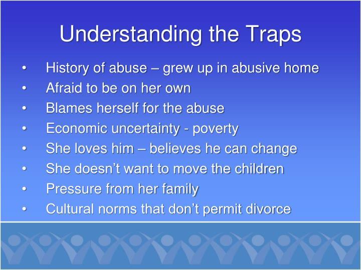 Understanding the Traps