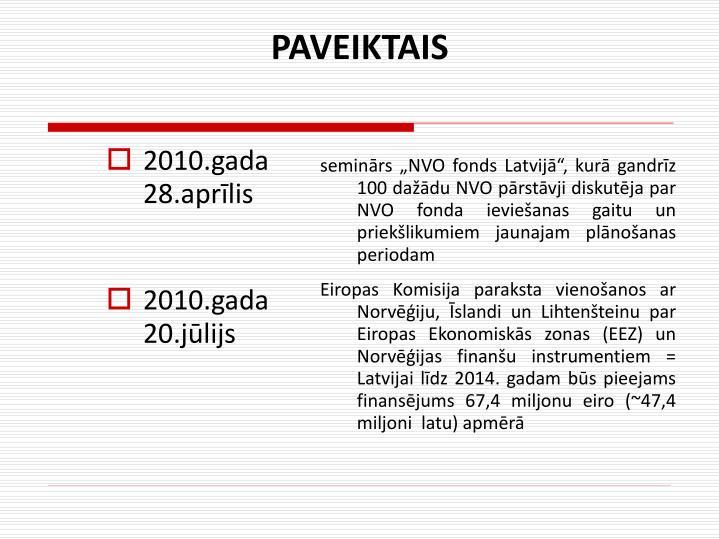 """seminārs """"NVO fonds Latvijā"""", kurā gandrīz 100 dažādu NVO pārstāvji diskutēja par NVO fonda ieviešanas gaitu un priekšlikumiem jaunajam plānošanas periodam"""