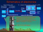 schematics of electronics1