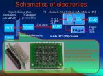 schematics of electronics2