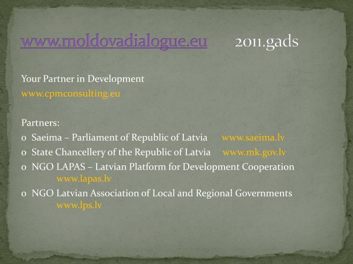 www.moldovadialogue.eu