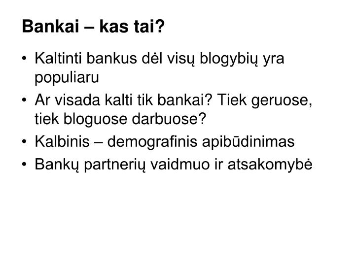 Bankai – kas tai?