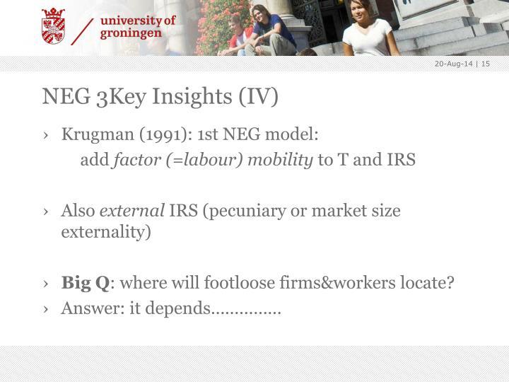 NEG 3Key Insights (IV)