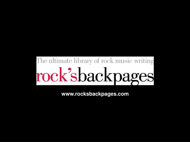 www.rocksbackpages.com