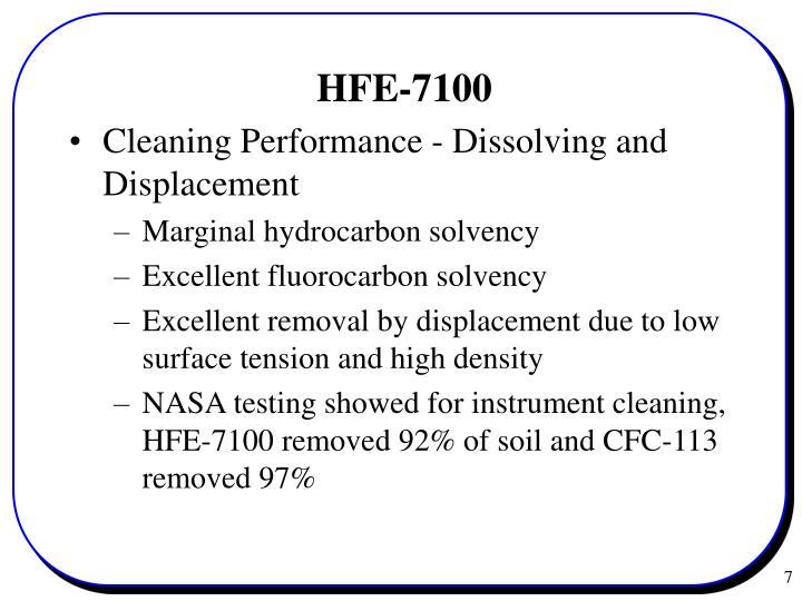 HFE-7100