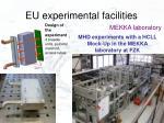 mekka laboratory