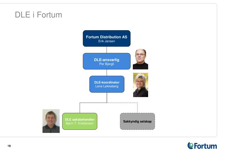 Fortum Distribution AS