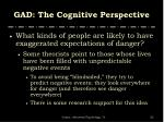 gad the cognitive perspective3