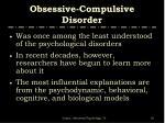 obsessive compulsive disorder3