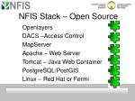 nfis stack open source1