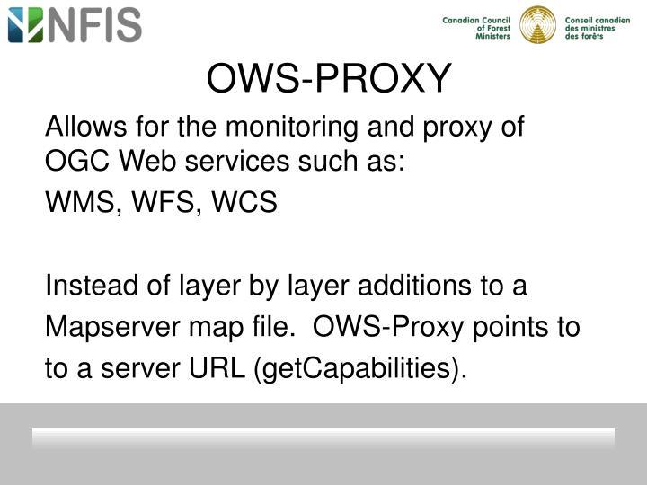 OWS-PROXY