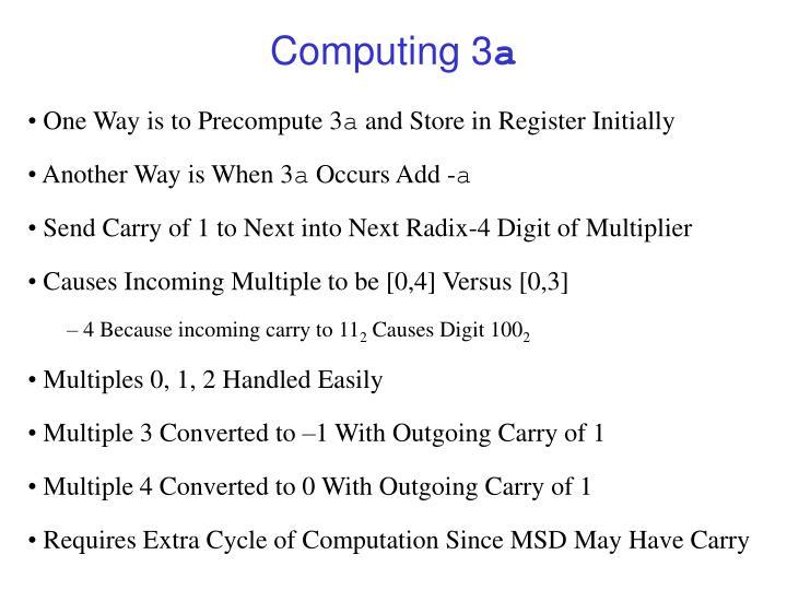 Computing 3