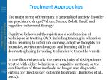 treatment approaches1