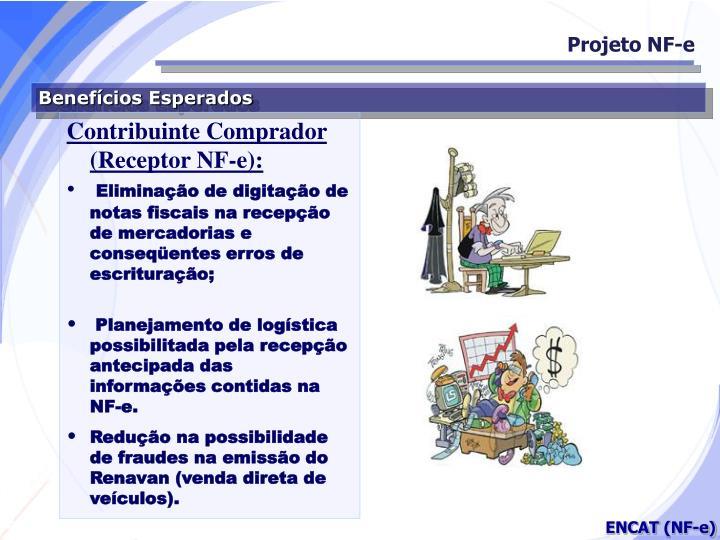 Projeto NF-e