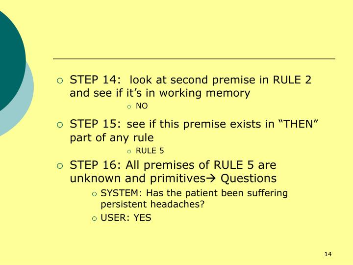 STEP 14: