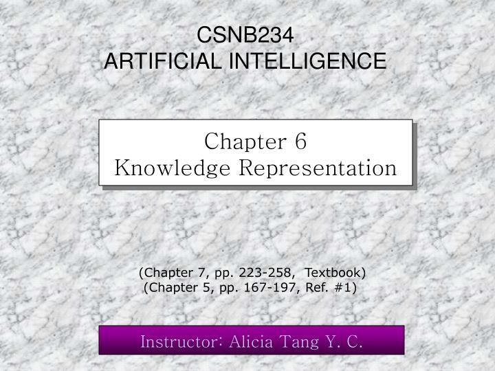CSNB234