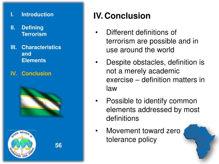 IV.Conclusion