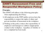 gnwt harassment free and respectful workplace policy4