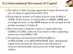 11 2 international movement of capital8