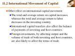 11 2 international movement of capital9