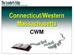connecticut western massachusetts
