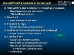 new micromax products in the last year