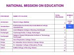 national mission on education3