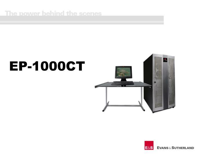EP-1000CT