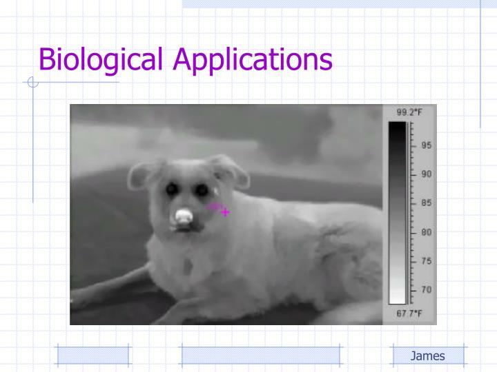 Biological Applications