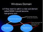 windows domain2