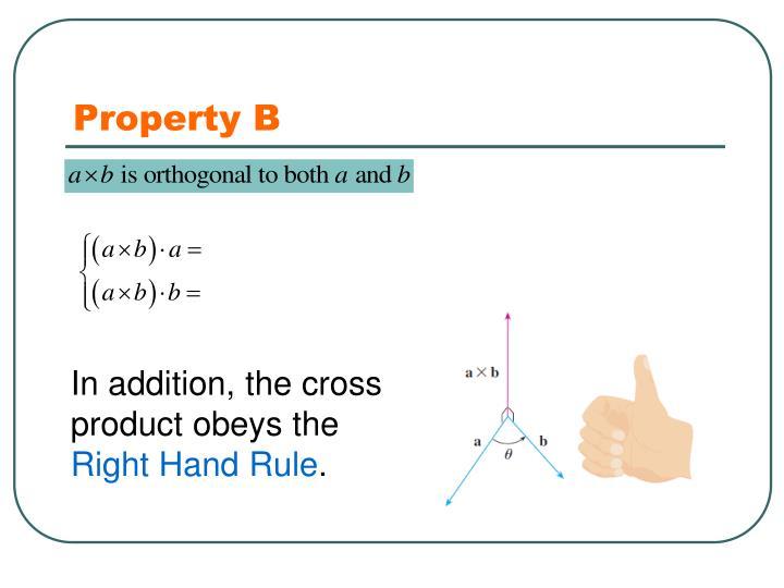 Property B
