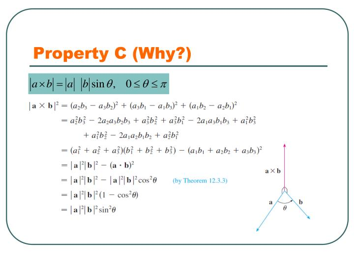 Property C (Why?)