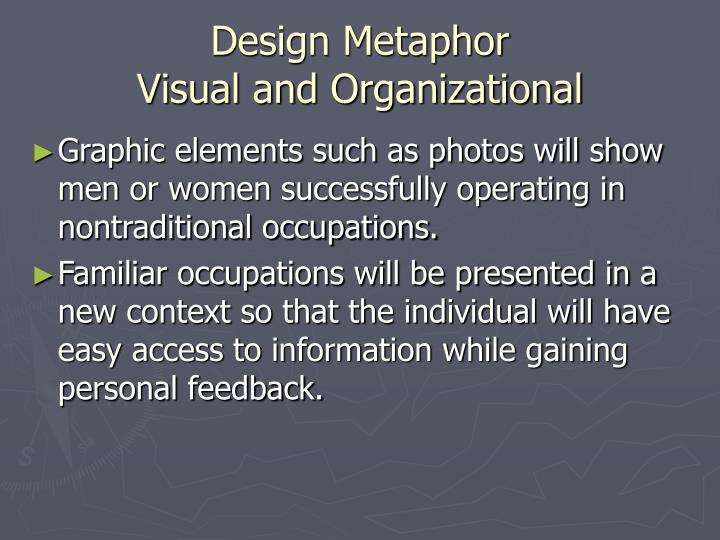 Design Metaphor