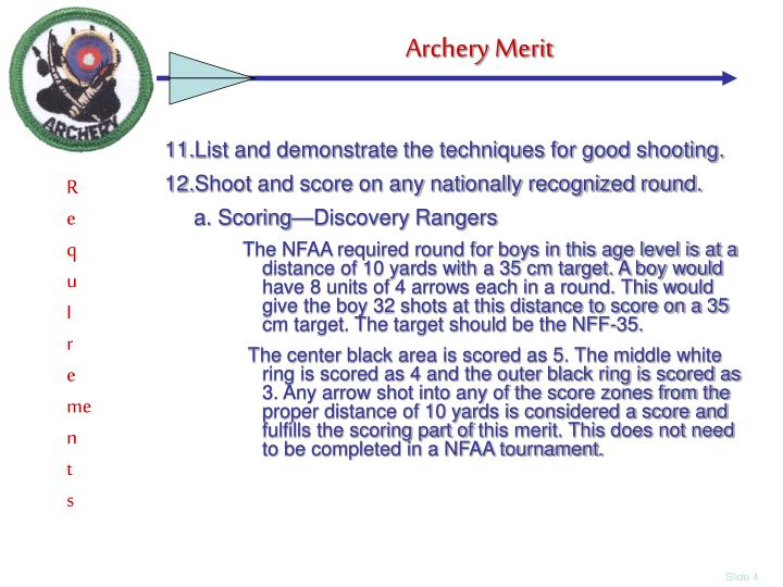List and demonstrate the techniques for good shooting.