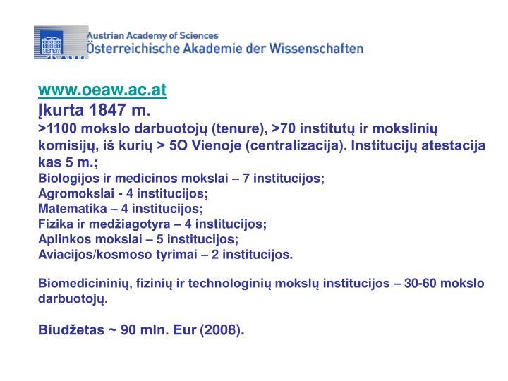 www.oeaw.ac.at