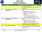 efw axb design description3
