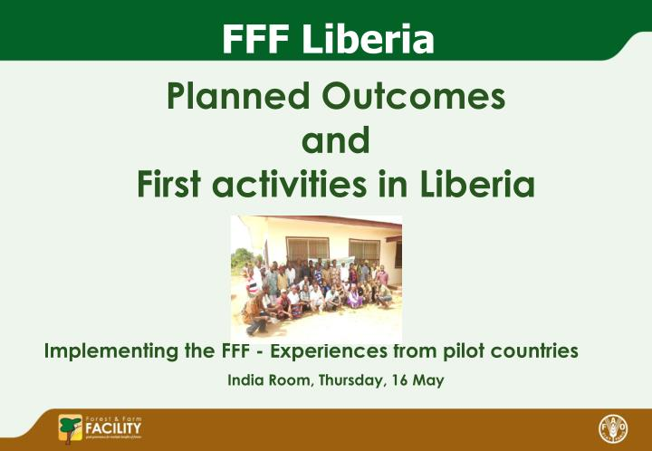 fff liberia