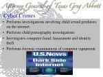 cyber crimes