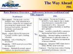 the way ahead pbl5