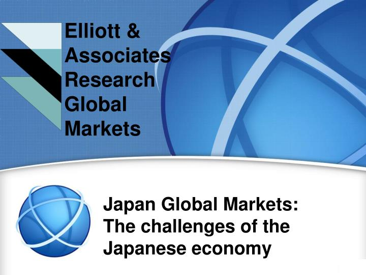 Elliott & Associates Research