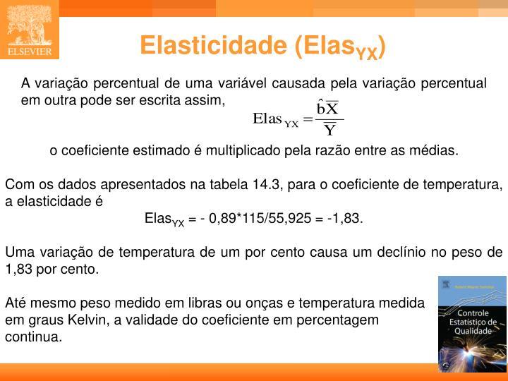 Elasticidade (Elas