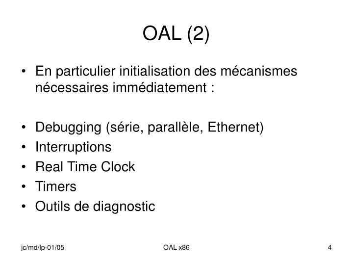 OAL (2)