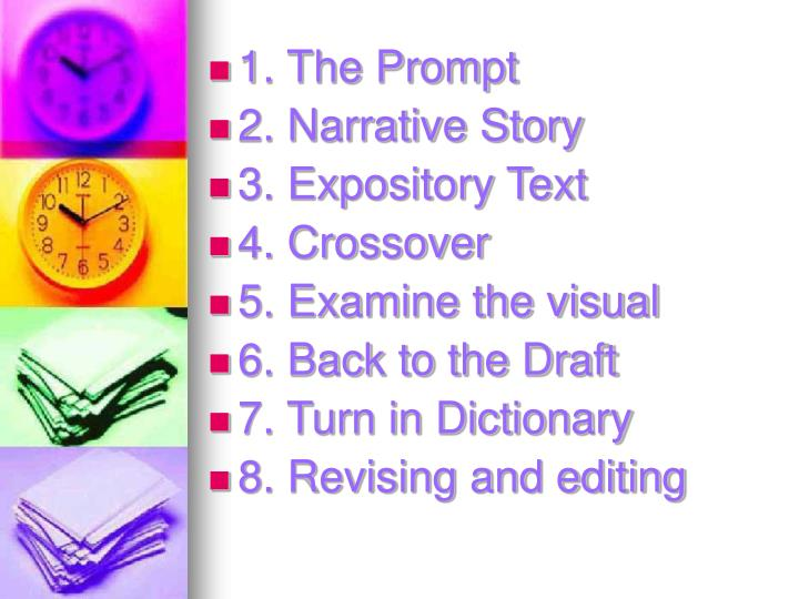 1. The Prompt