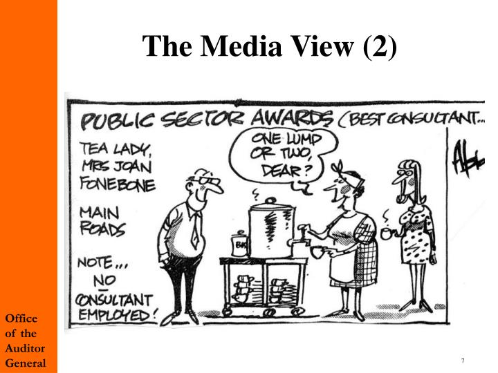 The Media View (2)