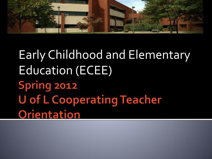 disposition early childhood teachers essay