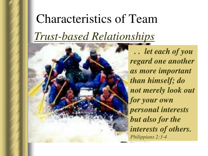 Commitment to growth and success of others