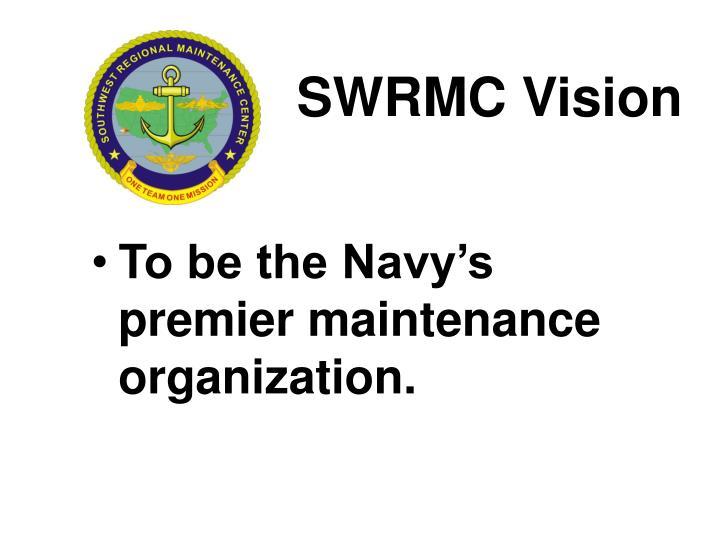 SWRMC Vision