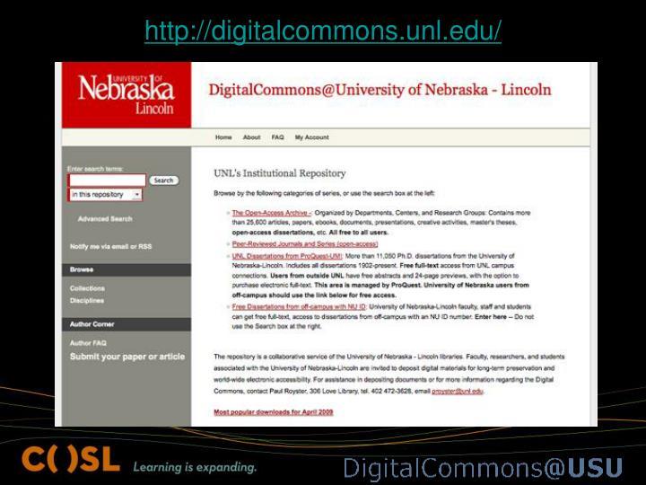 http://digitalcommons.unl.edu/