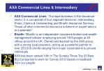 axa commercial lines intermediary