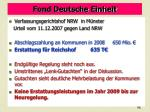 fond deutsche einheit